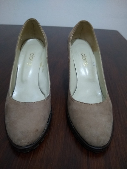 Zapatos Clona