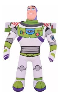 Muñeco Soft Paño Buzz Original New Toys