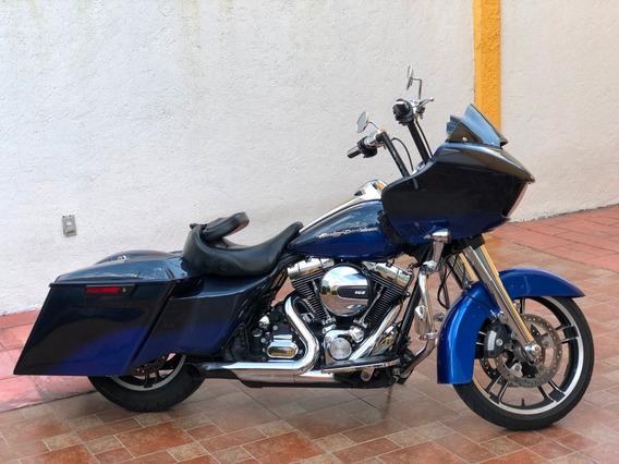 Harley Davidson Road Glide 2015 Bagger Impecable
