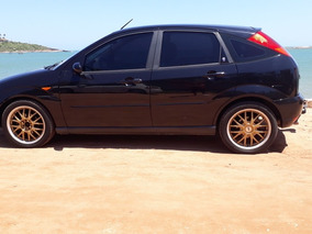 Ford Focus 2.0 Ghia 5p 126hp 2003