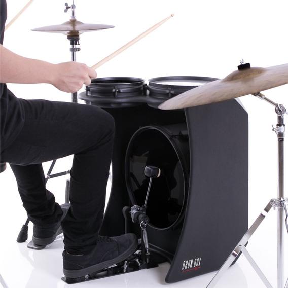 Drum Box Set | Tajon | Witler Drums | Bateria Cajón