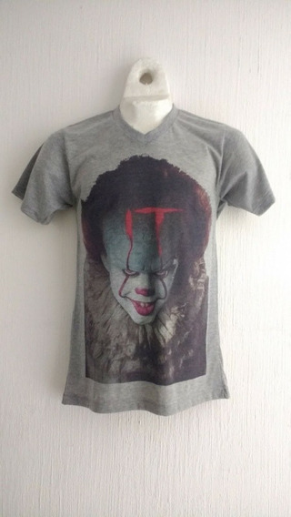 Playera Camiseta It Payaso Eso Pennywise