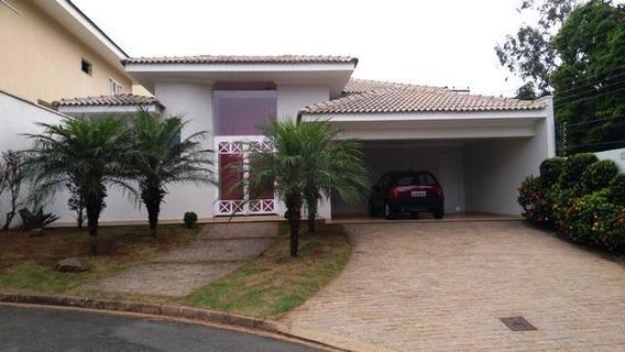 Casa Em Condomínio Para Venda Em Araras, Jardim Residencial Lago Azul, 3 Dormitórios, 3 Suítes, 4 Banheiros, 3 Vagas - V-166_2-614419