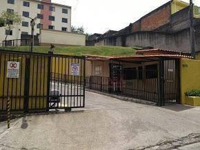 Apartamento Com 2 Dormitórios À Venda, 53 M² Por R$ 135.000 - Guaianazes - São Paulo/sp - Ap4951