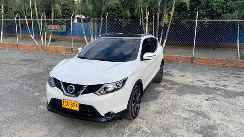 Nissan Qashqai 2.0 Exclusive 4x4