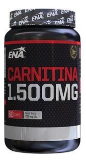 Carnitina Pro Burn Quemador Grasas Ena X120 Comp Farmaservis