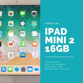 iPad Mini 2 - 16gb