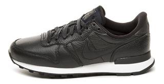 Tenis Nike Internationalist Mid Deportes y Fitness en