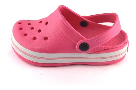 Gomones Fucsia Small Shoes