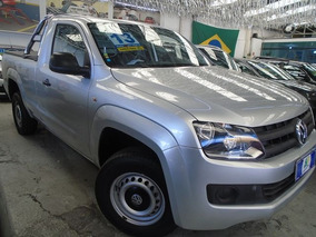 Amarok Cs 2.0 4x4 Turbo Diesel 2013 - Santa Paula Veículos
