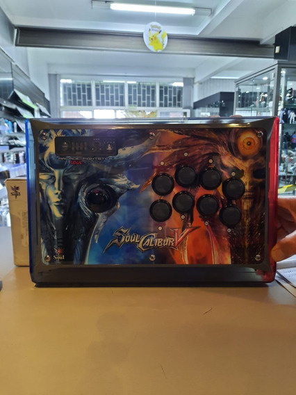 Arcade Fightstick Soul Edition