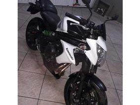 Kawasaki Er 6n 2015 Muito Nova