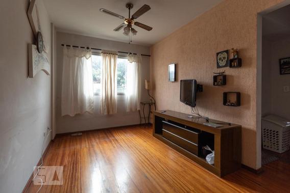 Apartamento Para Aluguel - Jaguaribe, 2 Quartos, 60 - 893052184
