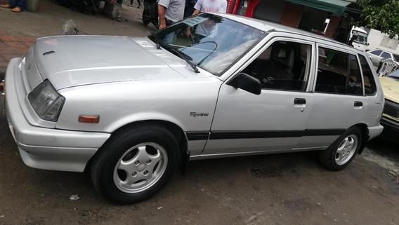 Chevrolet Sprint Chevrolet Sprint