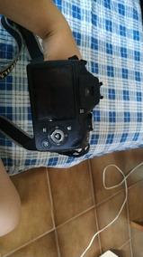 Câmera Digital Semi Profissonal Fujifilm