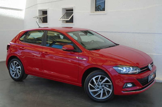 Volkswagen Polo Highline 200 Tsi 1.0 Flex 12v Aut 2019