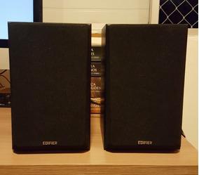 Caixa De Som Monitor De Áudio Edifier R1580mb 42w