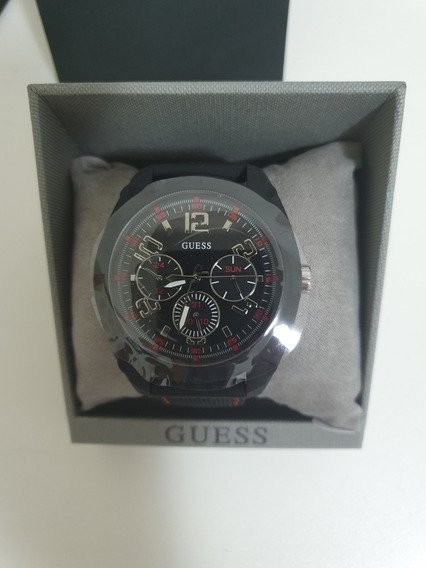 Relógio Guess Casual U1256g1