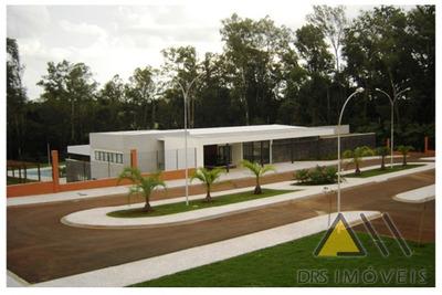 Terreno Em Condomínio No Alphaville 2 Londrina- Te29-v