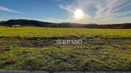 Imagem 1 de 17 de Terreno À Venda, 800 M² Por R$ 360.000,00 - Reserva Santa Monica - Itupeva/sp - Te0563
