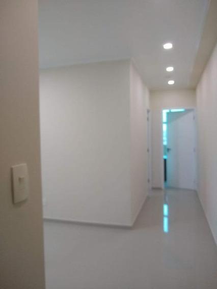 Sala Em Gonzaga, Santos/sp De 49m² À Venda Por R$ 276.000,00 - Sa373916