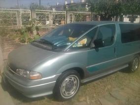 Chevrolet Lumina Apv 1994