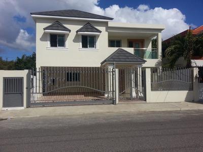 Br 809 Vende Casa Nueva Villa Maria 2 Niveles 1 Disponible