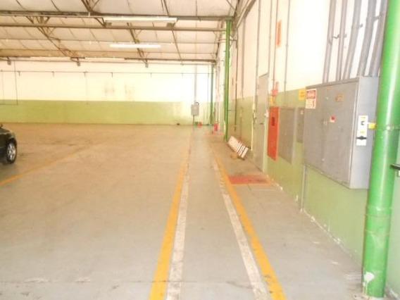 Galpão Industrial À Venda, Jurubatuba, São Paulo. - Ga0100