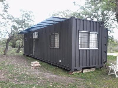 Casas contenedores venta en inmuebles en venta en mercado libre uruguay - Casas de containers precios ...