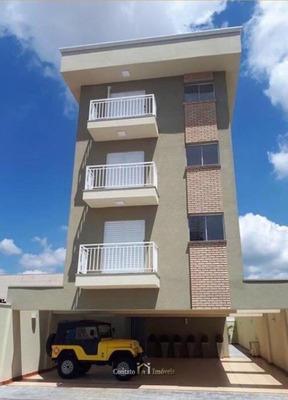 Apartamento À Venda Em Atibaia - Ap0056-1