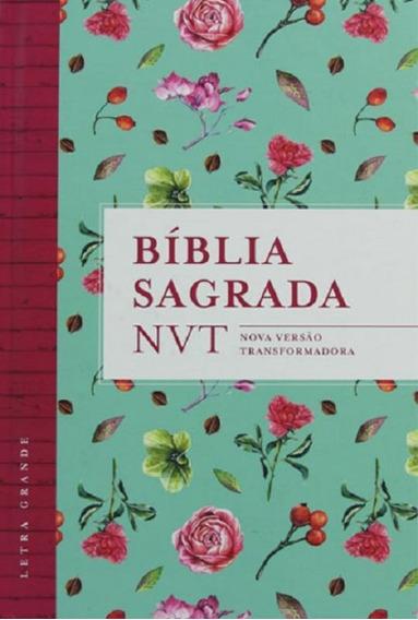 Biblia Sagrada Nvt - Mundo Cristao