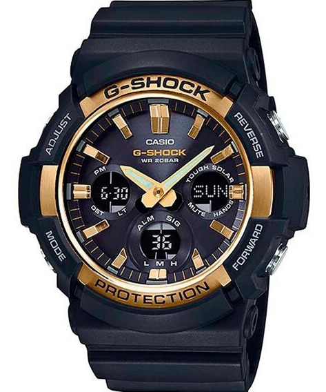 Nuevo Reloj Casio G-shock Standard Original Time Square