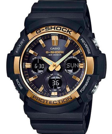 Nuevo Reloj Casio G-shock Standard Original Time Square