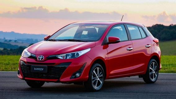 Toyota Yaris 1.5 107cv Xs 5 P