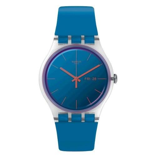 Relógio Originals Polablue Swatch