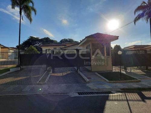Aluguel De Casas / Condomínio  Na Cidade De São Carlos 46817