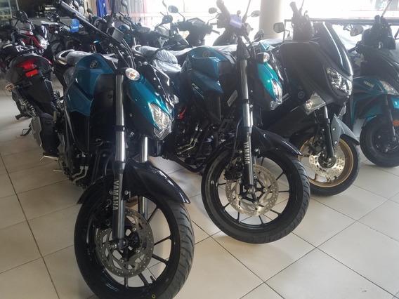 Yamaha Ybr 250 Fz250 Yamaha Cosentino
