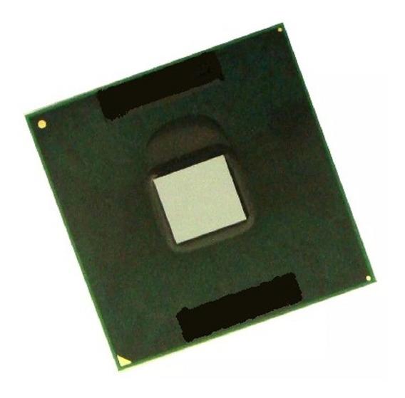 Processador Notebook Intel Core 2 Duo Lf80537 T5800 2.00ghz