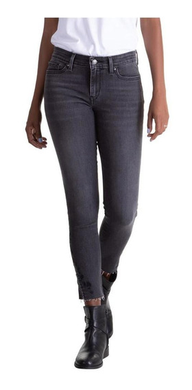 Calça Jeans Levis 711 Skinny Ankle - Feminino 80078
