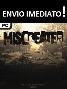 Miscreated - Key Original Steam- Envio Imediato