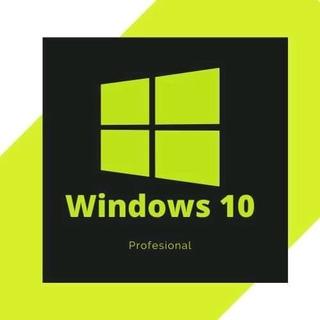 Licencia Windows 10 Pro 1 Pc Original Retail