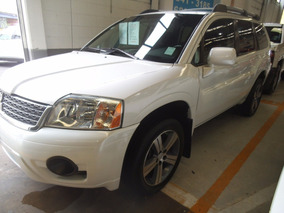 Mitsubishi Endeavor Limited Aa Piel Cd Ee At
