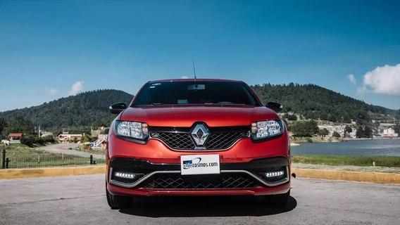 Renault Sandero 2.0 Rs 145cv (gl)