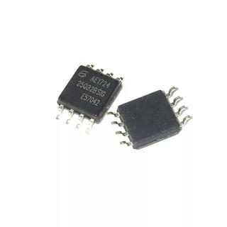 25q32bsig Gd25q32bsig Serie Memoria Flash Chip Sop-8