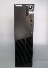 Cpu Lenovo Thinkcentre M81 Intel Core I3 320gb Hd 4gb Ram