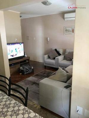 Apartamento Com 3 Dormitórios No Bairro Jardim Botânico - Ap4429