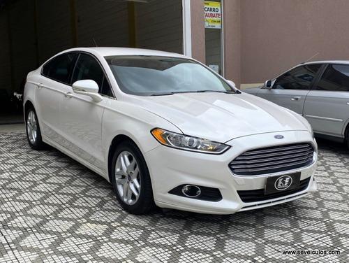 Ford Fusion 2.5 Flex - 2016