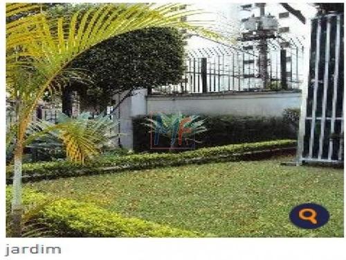 Imagem 1 de 2 de Ref 8078 Lindo Apartamento No Bairro Indianopolis Com 3 Dorms Sendo 1 Suíte, Lavabo 1 Vaga, Lazer, Próx. A Bons Colégios De Moema. - 8078