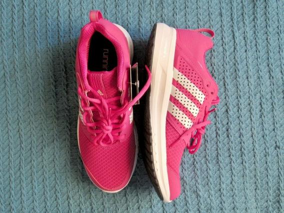 Tênis adidas Running Madoru Feminino Original Esportista