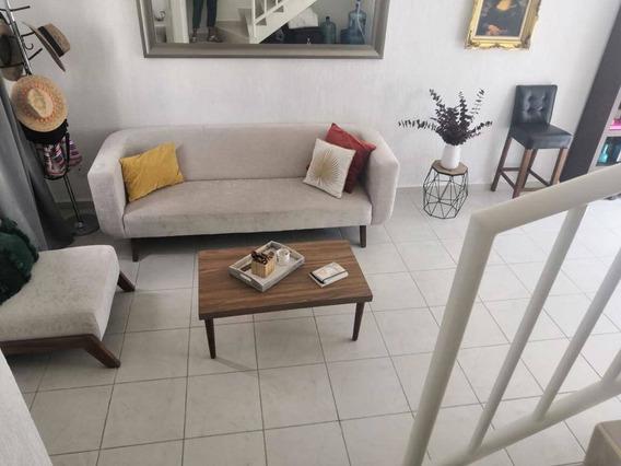 Casa En Renta Cocoyol, Jardines Del Sur